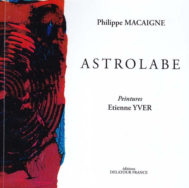 Macaigne philippe astrolabe