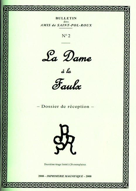Saint pol roux bulletin