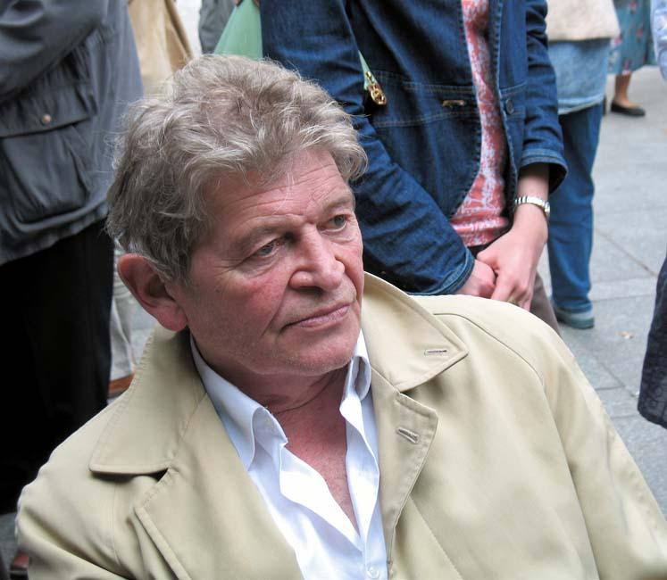 Gérard Bobillier
