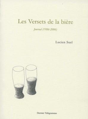 Suel, les Versets de la bière