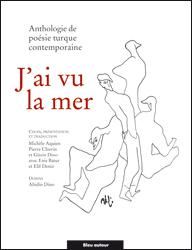 Anthologie de poésie turque contemporaine