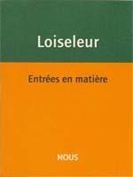 Loiseleur_entreesenmatiere_face_s