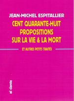 Espitallier, propositions