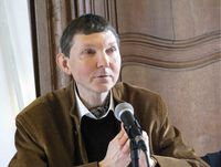 Pierre Drogi