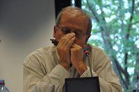 Lecture Volker Braun Goethe Institut-31