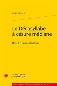 Décasyllabe