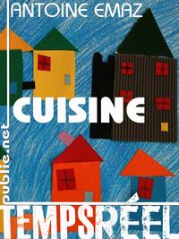 Emaz, cuisine