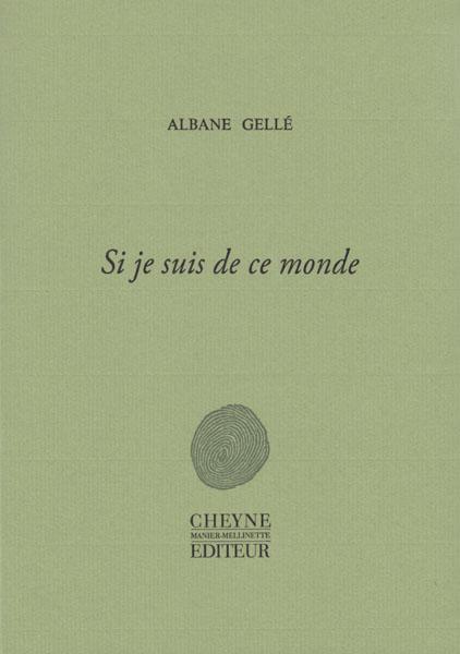 Gellé
