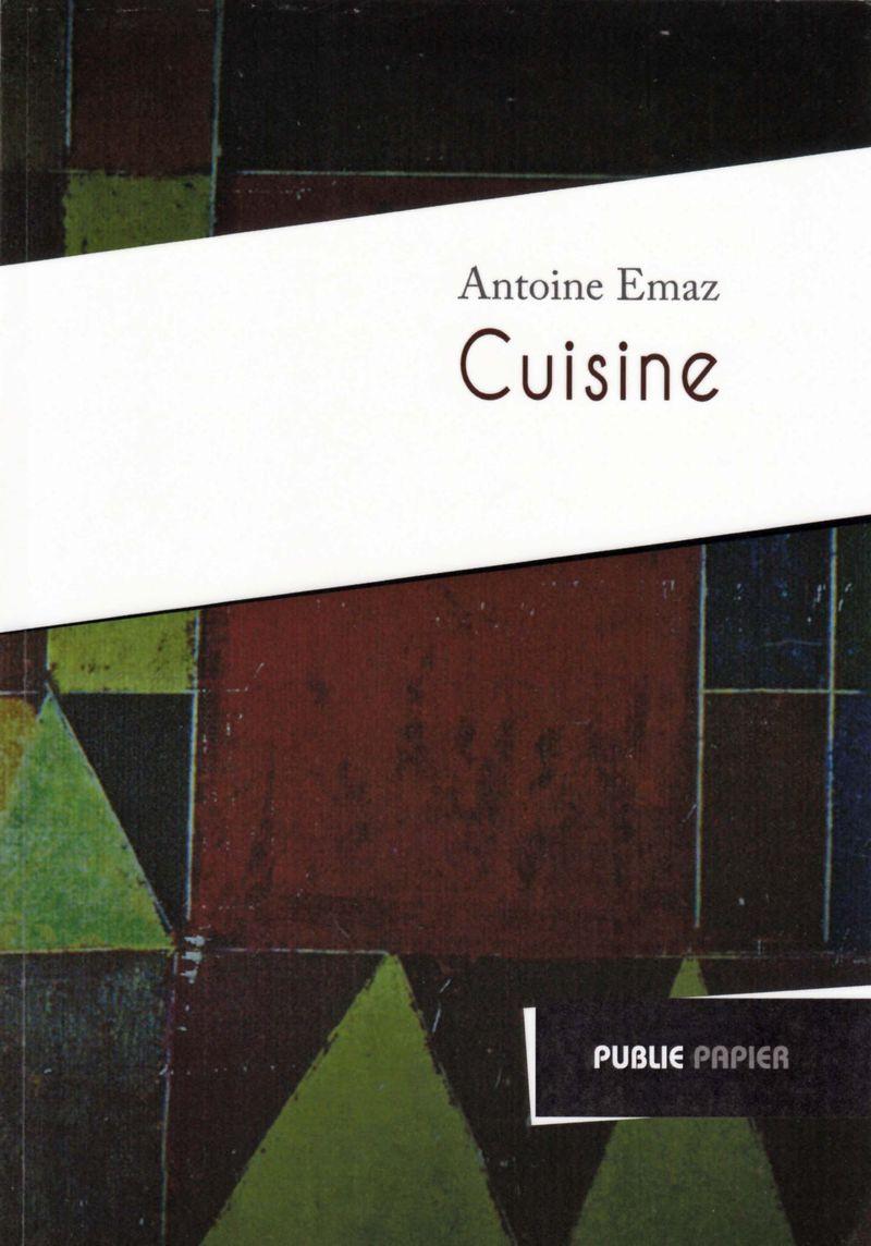 Emaz cuisine