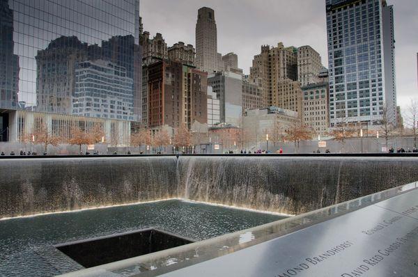 Memorial 9.11