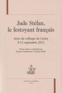 Jude Stefan scan de couverture pour Florence