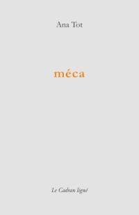 Couverture Méca