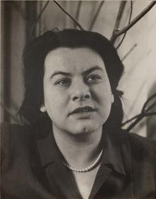 220px-Muriel_Rukeyser_by_Imogen_Cunningham _1945