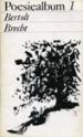 Poesiealbum Brecht