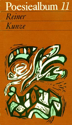 Poesiealbum Kunze