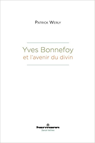 Bonnefoy Werly