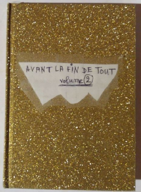 Jean-Paul Klée  carnet 2