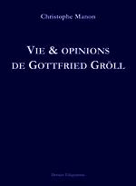 Manon  vie & opinions