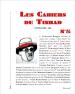 Cahiers de Tinbad  5