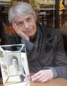 Geneviève Huttin