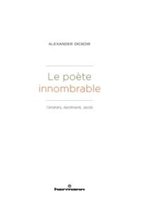 Le-poete-innombrable