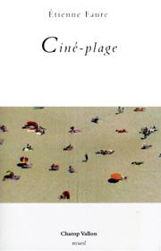 Faure, Ciné plage