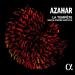 Azahar  disque