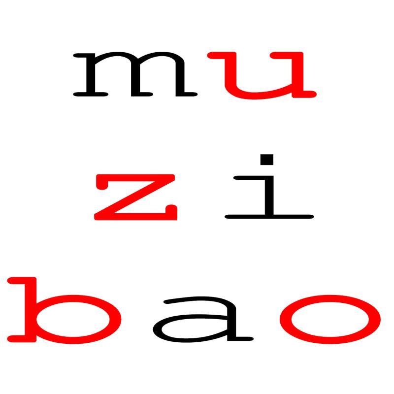 Logo muzibao