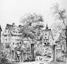 738_malis03-lauffen_le_lieu_de_naissance_de_holderlin_dessinateur_inconnu_dessin_au_crayon_vers_1840_via_wikimedia_commons