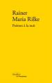 Rilke poemes nuit