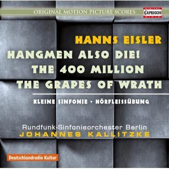 Hanns Eisler  kleine sinfonie