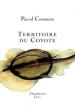 Pascal Commère  Territoire du coyote