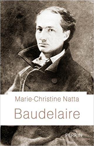 Marie Christine Natta  Baudelaire
