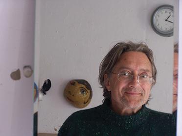 Franck André Jamme