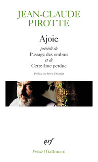 Jean Claude Pirotte  Ajoie