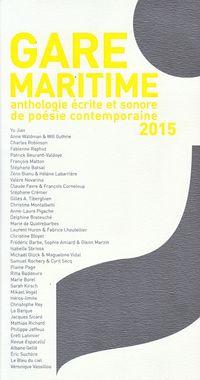 Gare maritime 2015