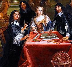 250px-René_Descartes_i_samtal_med_Sveriges_drottning _Kristina
