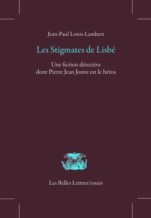 Louis-Lambert  les stigmates