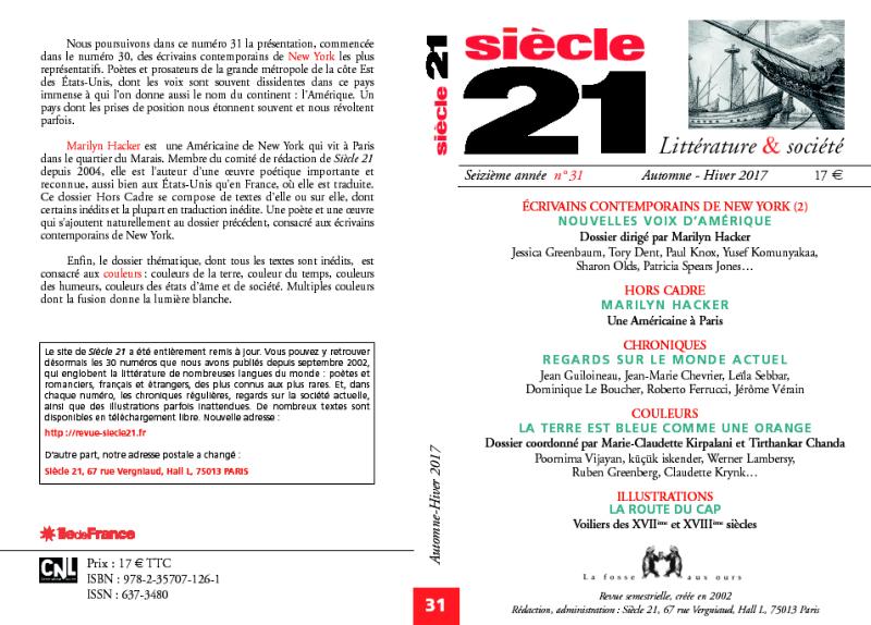 Siècle 21