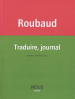 Roubaud_traduire_journal