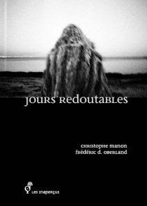 Christophe Manon  jours redoutables