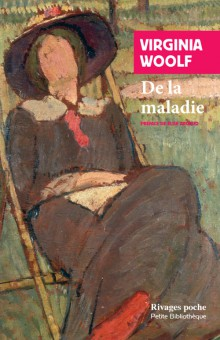 Virginia Woolf  de la maladie