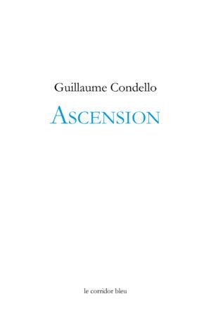 Guillaume Condello  Ascension