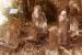 Blaine  stèles d'Iran