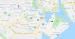 Carte de la singapour river