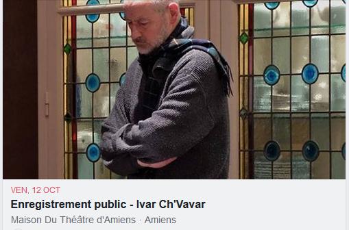 Ch'Vavar