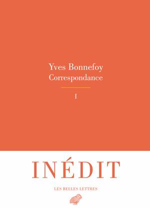 Yves Bonneroy  correspondance 1