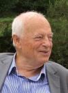 Bernhard Böschenstein  bild DM