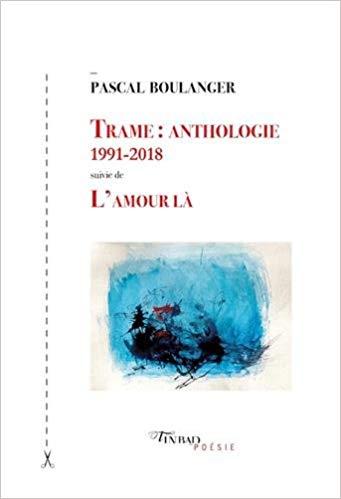 Pascal Boulanger  Trame