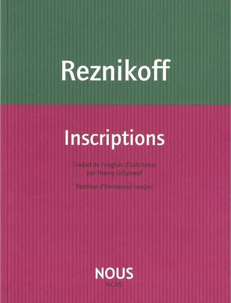 Reznikoff_inscriptions